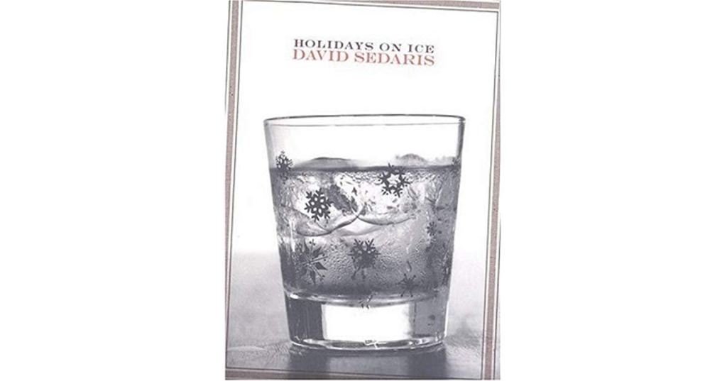 David Sedaris Christmas